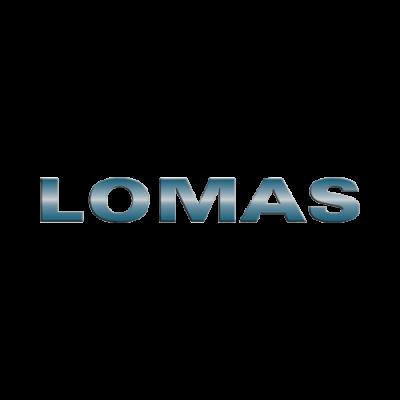 Lomas UK logo