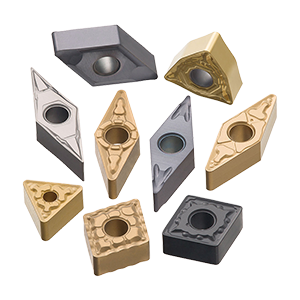 ISO Indexable Inserts