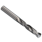 HSS and Solid Carbide Drills