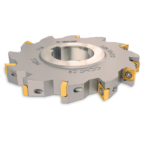 Disc Milling Tool-Holders